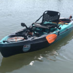 Pedal Kayak Austin Texas