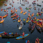 Lady Bird Lake Kayak, Canoe & Paddle Board Rentals